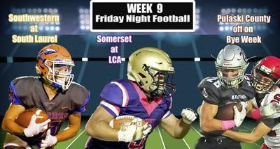 Somerset, Southwestern play in their respective biggest games of the season