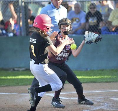Pulaski County 9&10 year-old All-Stars fall to Clay County