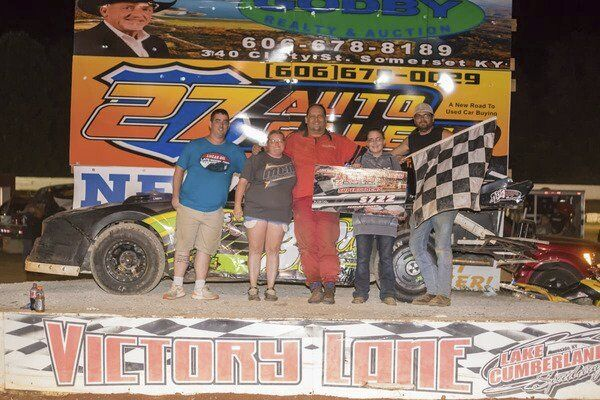 Chilton captures Schaeffer's Oil Iron-Man Series Harold Hardgrove Memorial