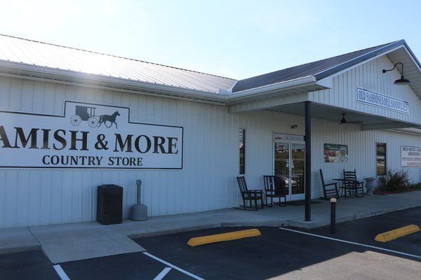 Amish & More Country Store simply provides 'excellent' deli goods