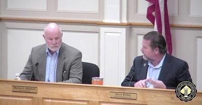 Fiscal Court resumes public attendance