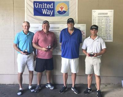 United Way of South Central Kentucky hosts 34th annual Golf Scramble