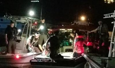 Another twenty one arrests in the past 24 hours on Lake Cumberland