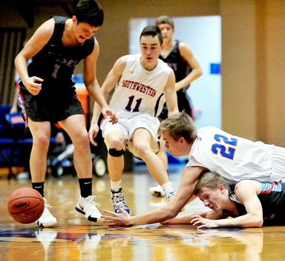 Warriors fall to Casey County again | Local Sports