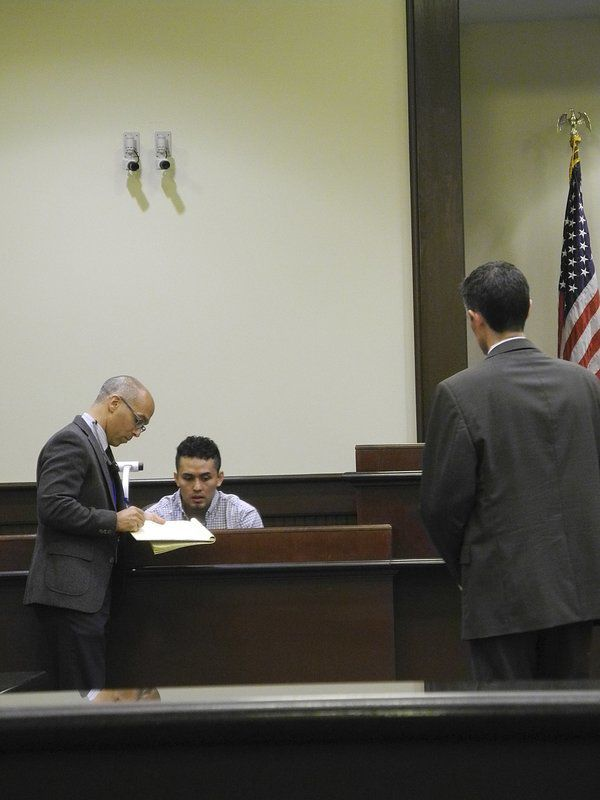 Jury to start deliberations today in murder trial