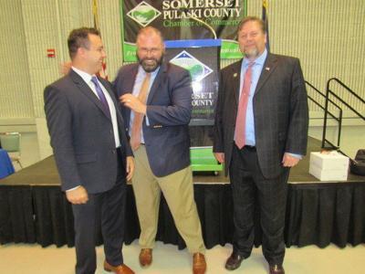 Mayor, judge agree community progress is on the rise