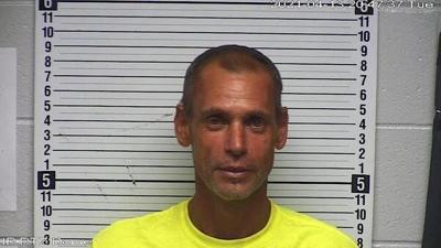 <b>Monticello man arrested on Pulaski indictment</b>