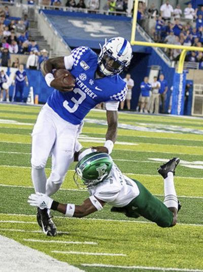 Cats beat Eastern Michigan, but lose QB Terry Wilson