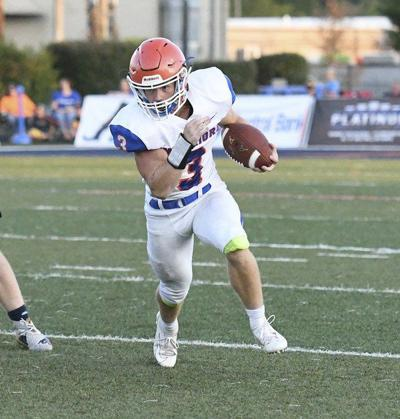 Warriors remain in playoff hunt with win over South Laurel