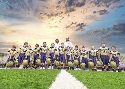 Gold Team wins SYFL Super Bowl
