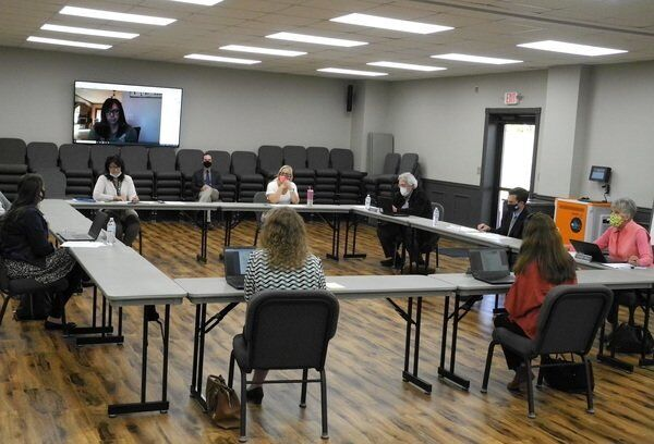 Pulaski Schools moving forward with property purchase