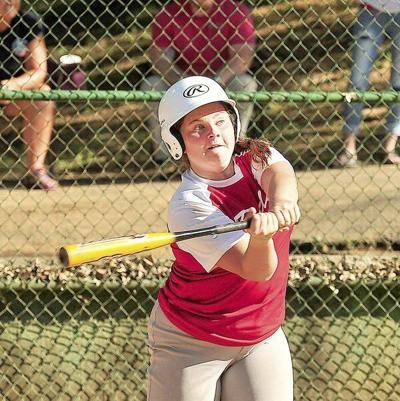 Indians and Cardinals win at Cole Park