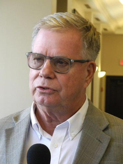 Girdler pleads guilty to traffic ticket; Civil suit filed by bicyclist