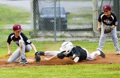 Clay County blanks Pulaski County in finals