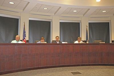 Somerset property tax rate will remain the same