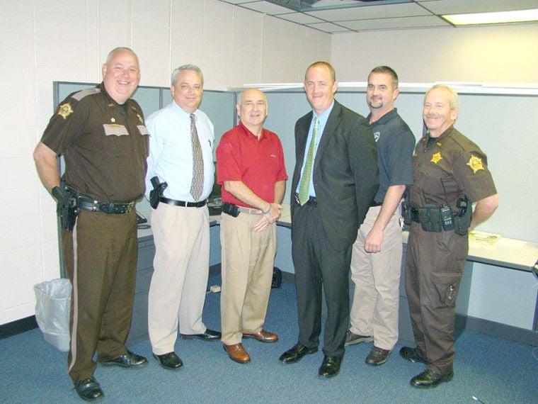 Pulaski Sheriff's Office veteran is now a member of U S
