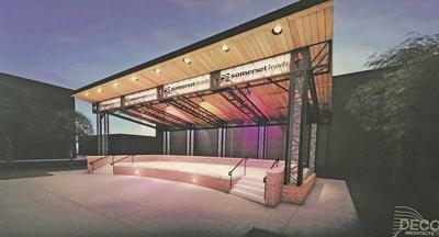 SPEDA moving forward with Judicial Center stage canopy project