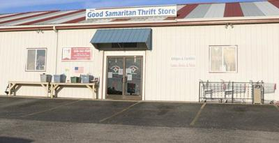 Good Samaritan Thrift Store to hand out Thanksgiving meals, Christmas toys in two holiday events