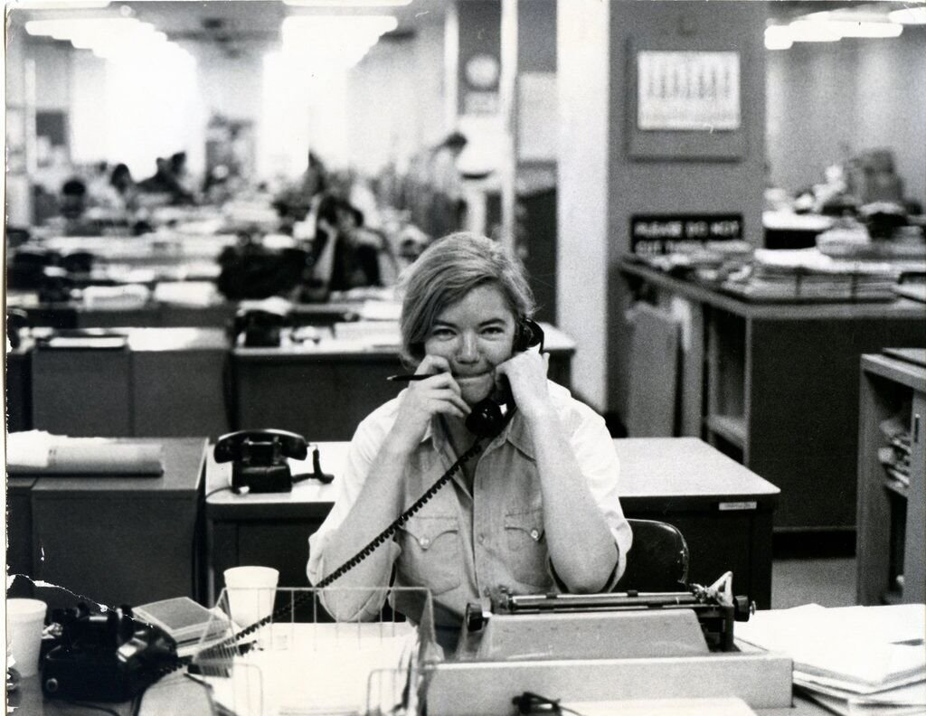 Molly Ivins documentary film