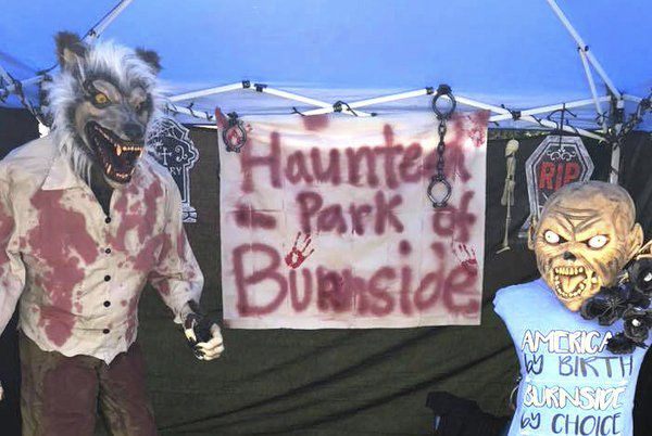 2020 Halloween Event In Somerset, Ky Haunted houses kick the fear into high gear this Halloween   Local