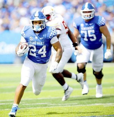 Stoops welcomes balance, but seeks overall consistency