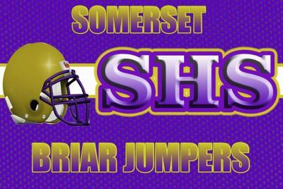 Somerset Football Stats Week 5