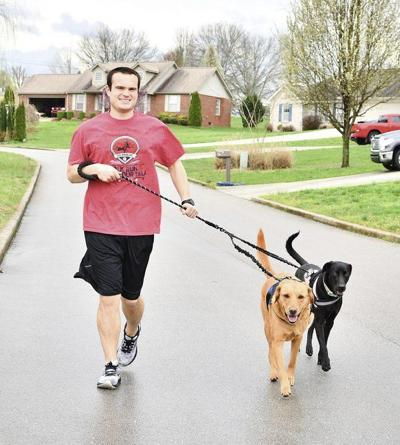 Walk/Run and Wag Your Tail 5K goes Virtual