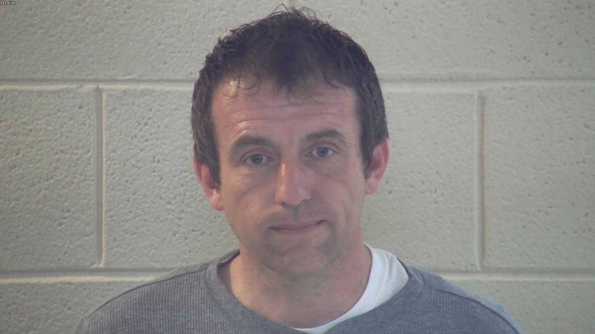 Somerset man arrested for trafficking meth   News   somerset