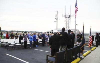 Special Response Team hosts 2nd annual 9/11 remembrance