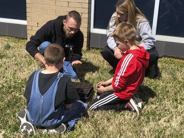 Pulaski County Students Benefit From Health and Wellness Grant