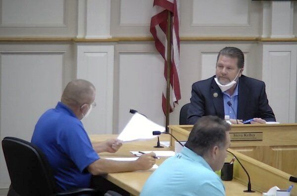 County budget remains point of contention as Fiscal Court splits on Administrative Code