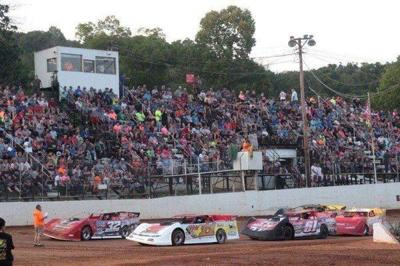 Lake Cumberland Speedway brings back exciting dirt track racing