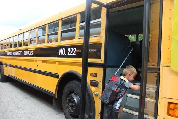 Local public school districts welcome students back for 2019-20