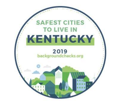 Somerset named 'safest city' in Kentucky