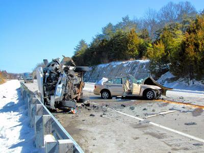 Man dies in East 80 crash | News | somerset-kentucky com
