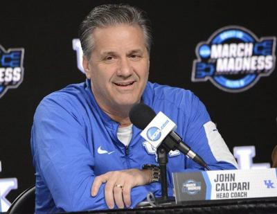 UK Basketball: Television times set for Cats' SEC contests