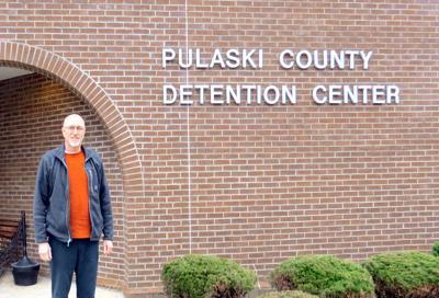 Pulaski Jailer
