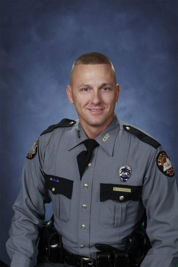 Post 11 Troopers honored at Kentucky State Police Sworn Award Ceremony