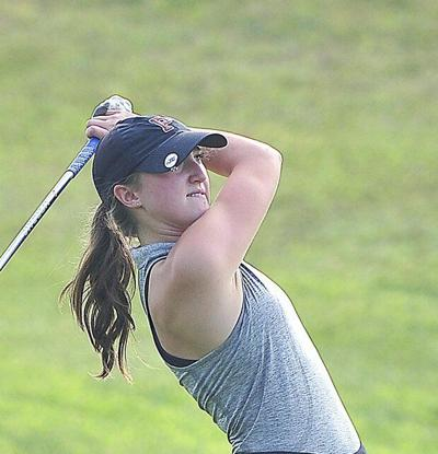 Pulaski County Lauren Worley named Citizens Bank Athlete of the Week
