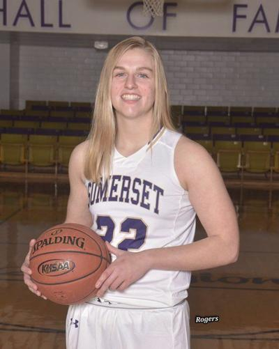 Lauren Foutch named Citizens Bank Athlete of the Week