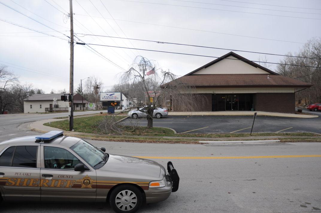 Burnside bank robbed   News   somerset-kentucky com