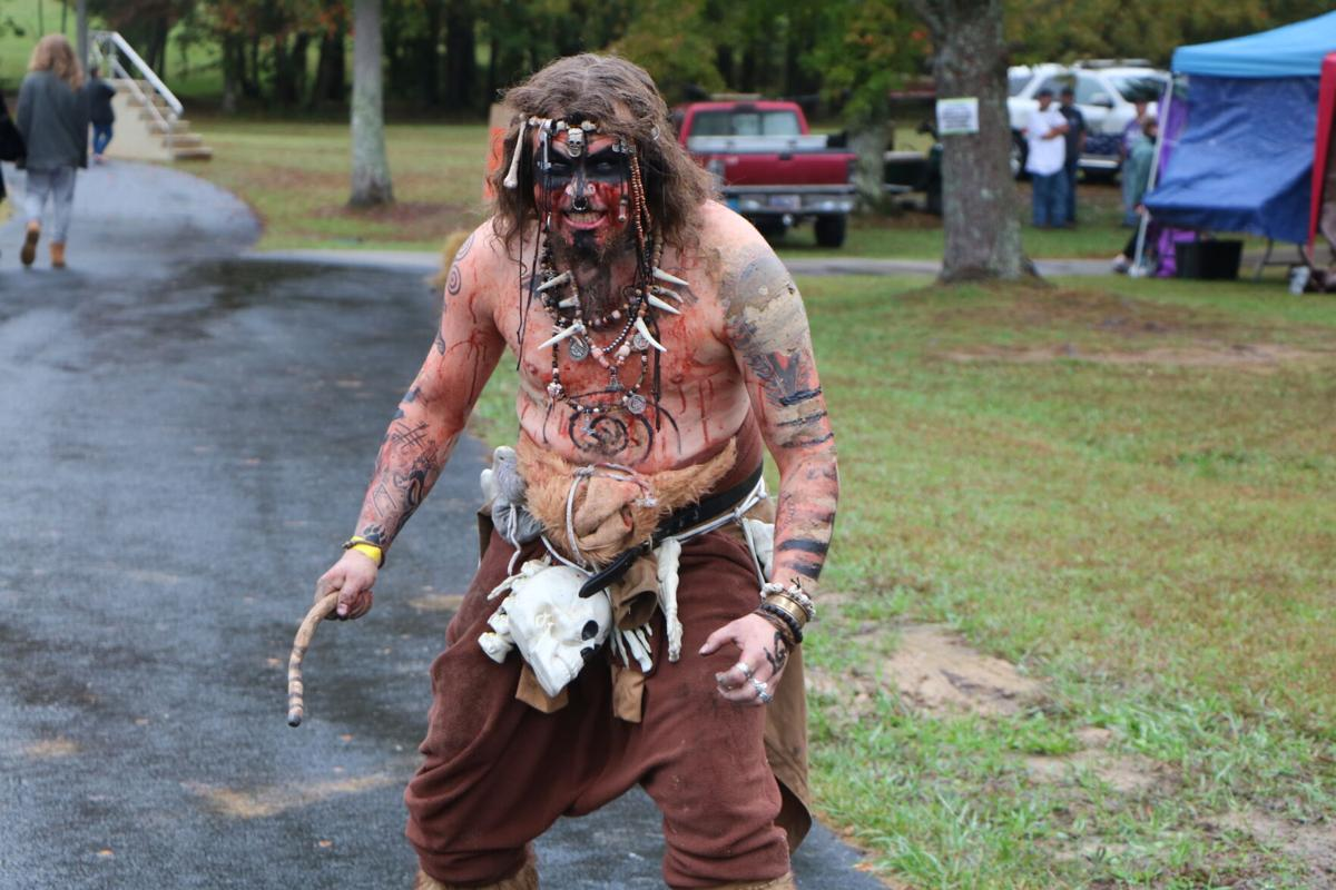 2020 Halloween Event In Somerset, Ky Zombie Walk organizers staggeringly happy about new Eubank digs