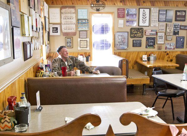 Ruckel's is a familiar name in Eubank area