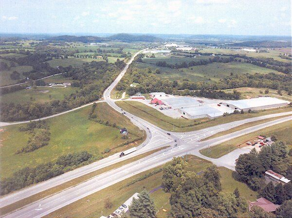 Bizzackawarded bid to build Ky. 80-461 cloverleaf