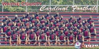 Cardinals have high expectations after 10-2 mark last season
