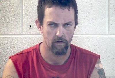 Local man denied shock probation in drug-trafficking cases