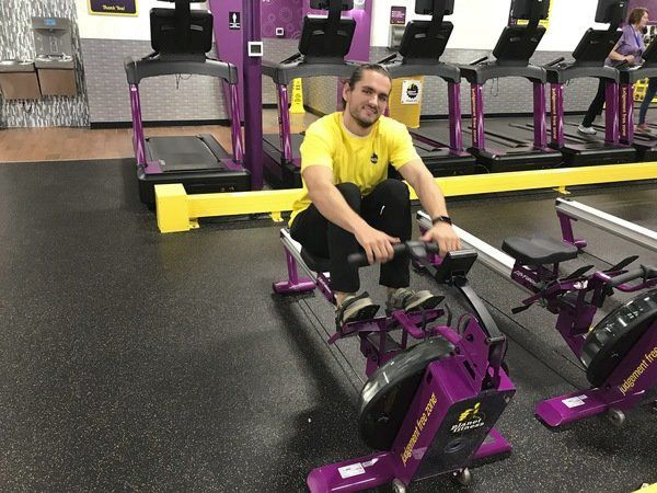 Planet Fitness Opening Gym In Lorain Ohio Morningjournal Com