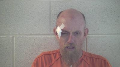 Waynesburg man arrested after Sunday night pursuit | Local