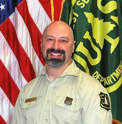 Daniel Boone National Forest announces forest supervisor