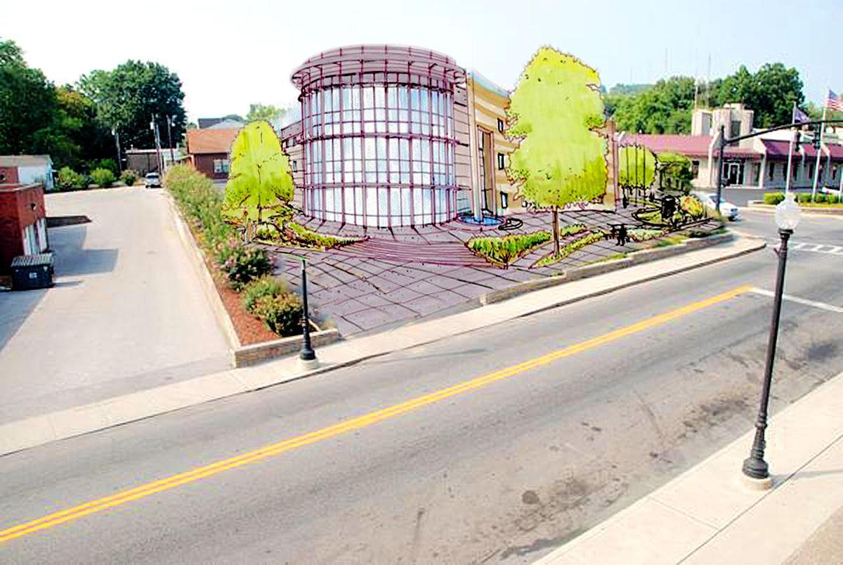 Energy Center Groundbreaking Set News Somerset Kentucky Com